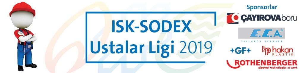 ISK-SODEX Ustalar Ligi